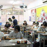 Khai giảng khóa 09 lớp dạy vẽ thiếu nhi Manga Comics 1