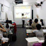 Khai giảng khóa 09 lớp dạy vẽ thiếu nhi Manga Comics 13