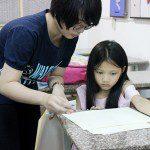 Khai giảng khóa 09 lớp dạy vẽ thiếu nhi Manga Comics 14