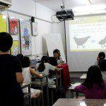 Khai giảng khóa 09 lớp dạy vẽ thiếu nhi Manga Comics 5