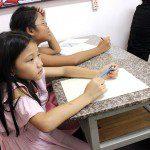 Khai giảng khóa 09 lớp dạy vẽ thiếu nhi Manga Comics 6