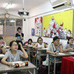 Khai giảng khóa 09 lớp dạy vẽ thiếu nhi Manga Comics 8