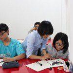 Khai giảng lớp dạy vẽ thiếu nhi Manga Comics Khóa 11 14