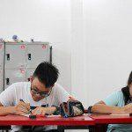 Khai giảng lớp dạy vẽ thiếu nhi Manga Comics Khóa 11 21