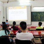 Khai giảng lớp dạy vẽ thiếu nhi Manga Comics Khóa 11 22
