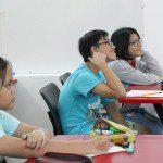 Khai giảng lớp dạy vẽ thiếu nhi Manga Comics Khóa 11 24