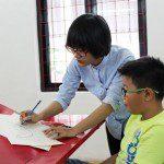 Khai giảng lớp dạy vẽ thiếu nhi Manga Comics Khóa 11 25