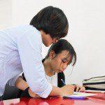 Khai giảng lớp dạy vẽ thiếu nhi Manga Comics Khóa 11 28