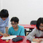 Khai giảng lớp dạy vẽ thiếu nhi Manga Comics Khóa 11 31