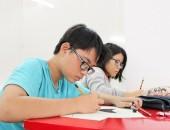 Khai giảng K11 – Lớp dạy vẽ cho bé tại cơ sở Phú Nhuận