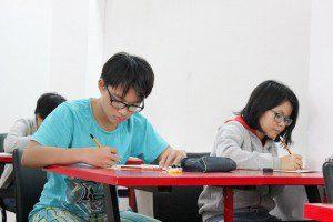 Khai giảng lớp dạy vẽ thiếu nhi Manga Comics Khóa 11 7