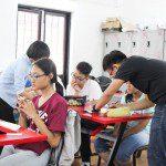 Khai giảng lớp dạy vẽ thiếu nhi Manga Comics Khóa 11 8