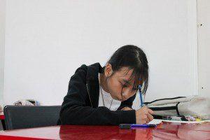 Khai giảng lớp dạy vẽ thiếu nhi Manga Comics Khóa 11 9