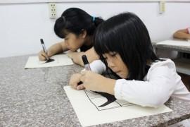 Khai giảng Khóa 10 lớp dạy vẽ thiếu nhi Manga Comics