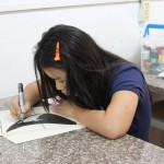 Lớp dạy vẽ thiếu nhi K10 12