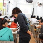 Lớp dạy vẽ thiếu nhi K10 18