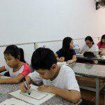 Lớp dạy vẽ thiếu nhi K10 21