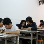 Lớp dạy vẽ thiếu nhi K10 28