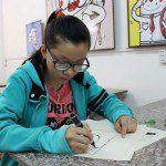 Lớp dạy vẽ thiếu nhi K10 29