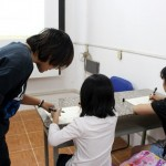 Lớp dạy vẽ thiếu nhi K10 5