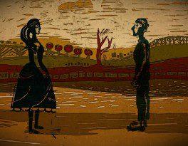 Phim hoạt hình ngắn Blind Vaysha 5