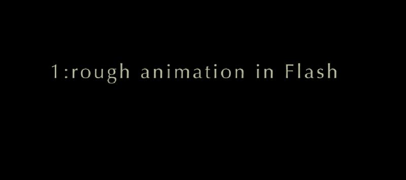 Phim hoạt hình ngắn Feral 10