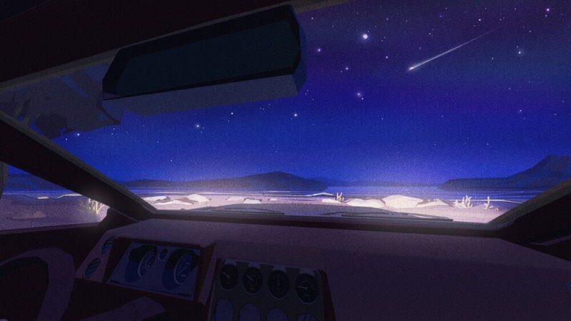 Phim hoạt hình ngắn Pearl 6