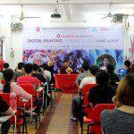 Talkshow Digital Painting Xu hướng và cơ hội nghề nghiệp 12