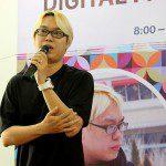 Talkshow Digital Painting Xu hướng và cơ hội nghề nghiệp 18