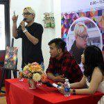 Talkshow Digital Painting Xu hướng và cơ hội nghề nghiệp 25