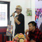 Talkshow Digital Painting Xu hướng và cơ hội nghề nghiệp 26