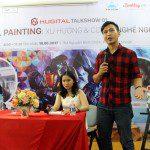 Talkshow Digital Painting Xu hướng và cơ hội nghề nghiệp 28