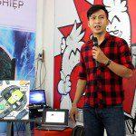 Talkshow Digital Painting Xu hướng và cơ hội nghề nghiệp 29