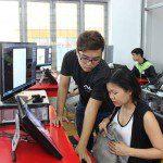Talkshow Digital Painting Xu hướng và cơ hội nghề nghiệp 8