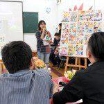 Tổng kết Lớp vẽ truyện tranh cấp tốc K04 34