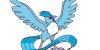Vẽ Pokemon Articuno đơn giản chỉ với 10 bước