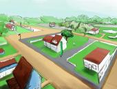 Bài sáng tác Hoạt hình 2D – Nguyễn Lê Bích Trâm