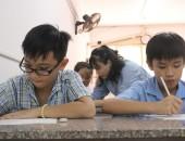 Khai giảng Khóa 13 – Lớp học vẽ Manga/Comics thiếu nhi tại Sài Gòn