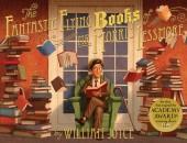 The Fantastic Flying Books of Mr.Morris Lessmore – Bộ phim hoạt hình lý tưởng cho những bạn yêu đọc sách