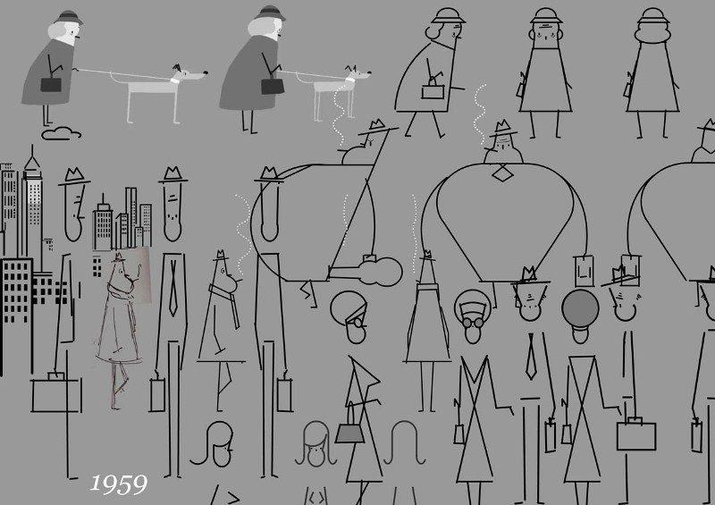 Phim hoạt hình ngắn A Morning Stroll 2