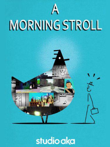 Phim hoạt hình ngắn A Morning Stroll 3