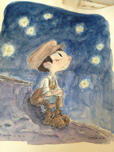 Phim hoạt hình ngắn La Luna 1