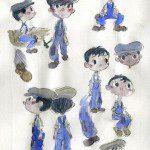 Phim hoạt hình ngắn La Luna 4