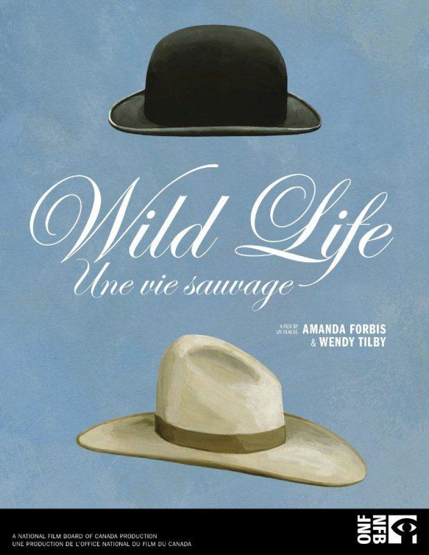 Phim hoạt hình ngắn Wild Life 4