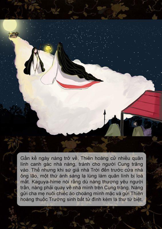 Bài minh họa Công Chúa Ống Tre - trang 5