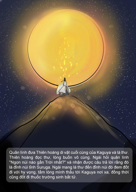 Bài minh họa Công Chúa Ống Tre - trang 6