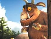 The Gruffalo – Sự kết hợp độc đáo hoạt hình 3D và Stop-motion