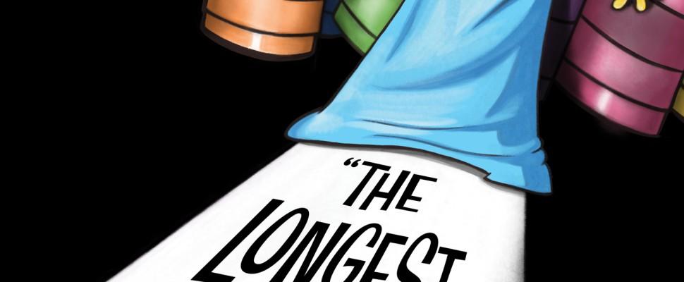 The Longest Daycare – Cuộc thử nghiệm 3D lần đầu tiên từ đoàn làm phim The Simpsons
