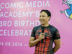 comic-media-academy-3rd-birthday-celebration-20