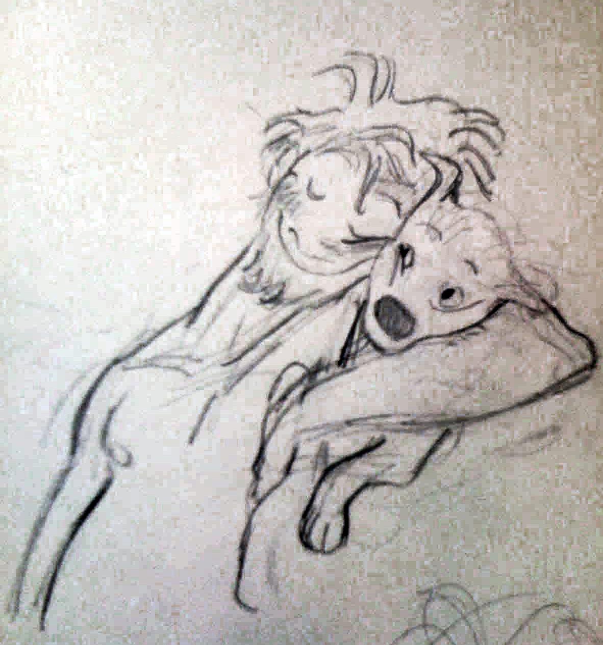 phim-hoat-hinh-adam-and-dog-3